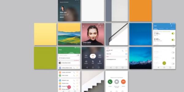 LG展示G6新系统 方便快捷更具生产力