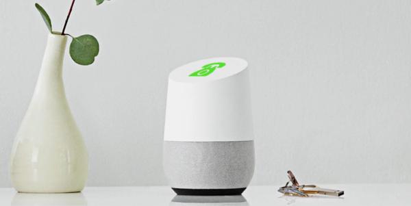 亚马逊Echo和谷歌Home将支持电话功能