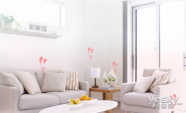 不能说的省电秘密 空调使用妙招你知道几个?