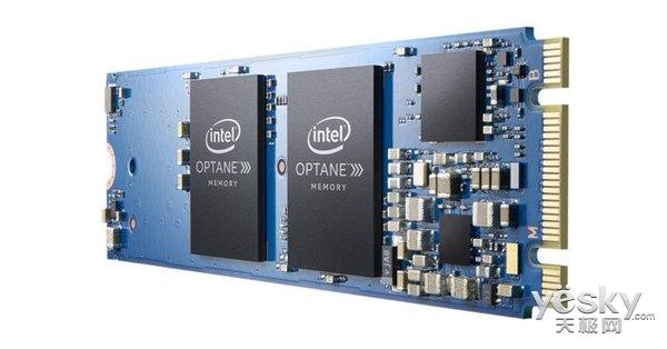 英特尔:Optane固态硬盘将只支持7代处理器