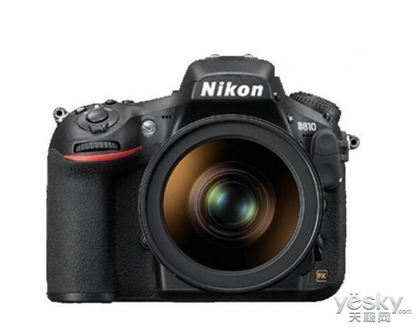 传尼康新相机D820将采用自家D5的对焦系统