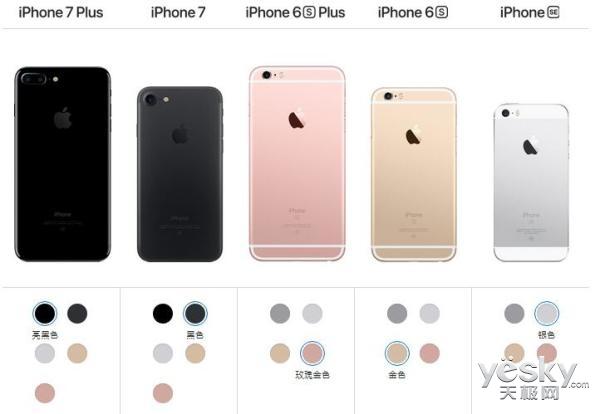 苹果3月将推大批新品:新款iPhone和iPad都有