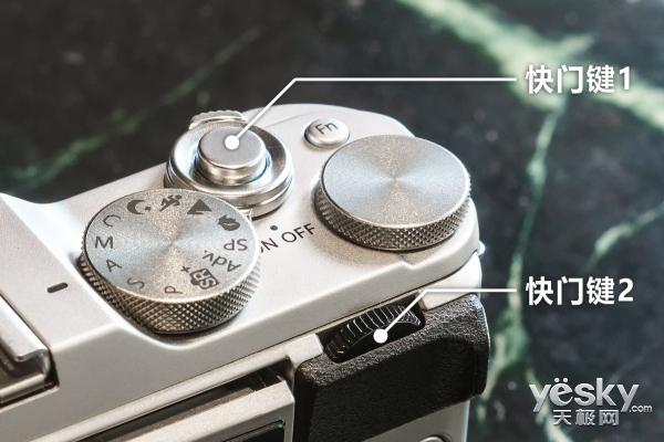 富士X-A3评测