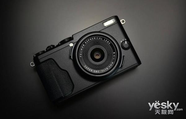 富士X80或于今年下半年或亮相:X70继任者
