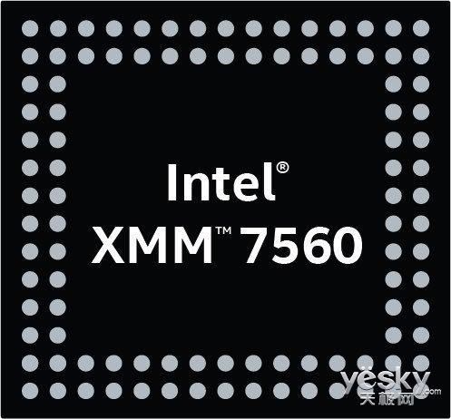 高通Intel齐推千兆LTE芯片:最快年底商用