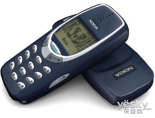 这才是情怀!曝Nokia3310复刻国行版售399元
