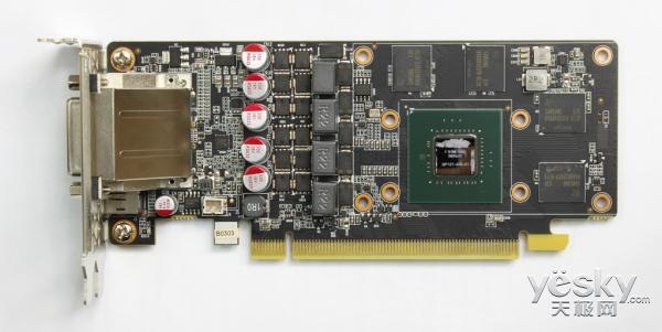 索泰再次发布GTX1050&1050Ti两款迷你显卡