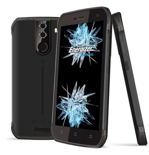 劲量Energizer将推出Android三防手机