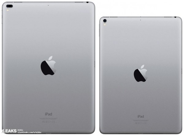 不甘寂寞 12.9英寸新版iPad Pro也上双摄