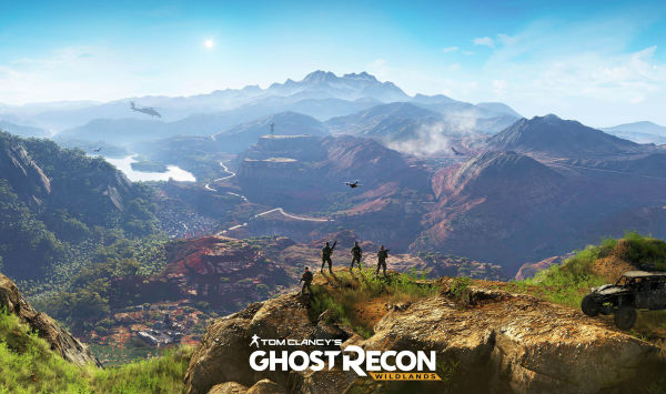 史诗级大战一触即发!3月发售游戏大作一览