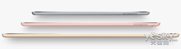 iPad Pro2大猜想:TouchBar+A10X芯片+手写笔