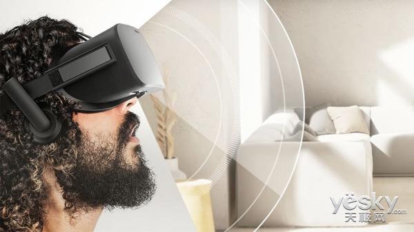 VR本周说:Oculus频频出手 显卡厂商与PC VR