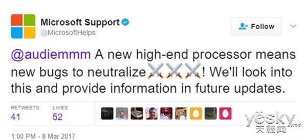 SMT的负载分配和缓存出错 AMD说这锅我不背