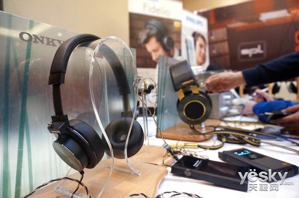飞利浦金耳朵测试再现上海耳机试听节