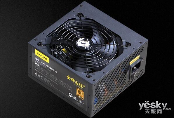 极速狂飙电力十足 长城巨龙GW-6800热销