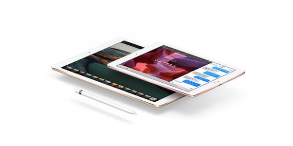 每日IT极热 传苹果最快下周推iPad Pro新品