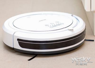20抵320!海尔大白Pro扫地机器人京东预售