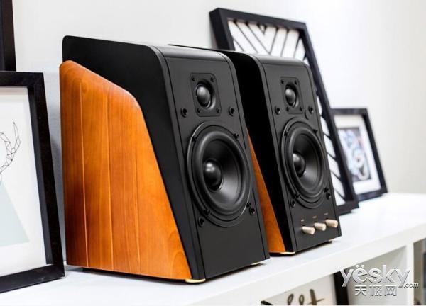 惠威M200MKIII+:卓越品质与高端电声的融合
