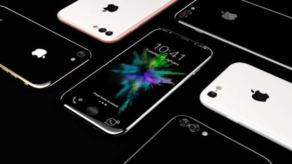iPhone 8将成为史上最贵 不会于9月上市