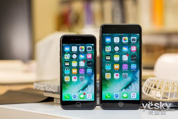 iPhone7新毛病 数据全部丢失了!