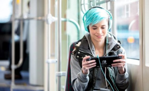仅仅一周 任天堂Switch全球售出150万台