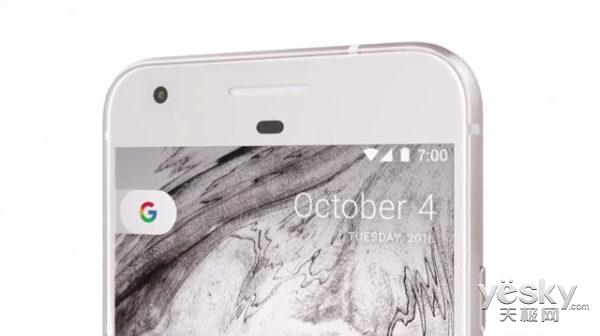 谷歌新款Pixel手机代号曝光:对鱼类存有执念
