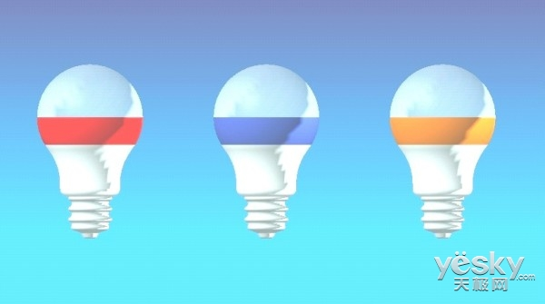 除了频闪 LED灯还有哪些使用隐患?