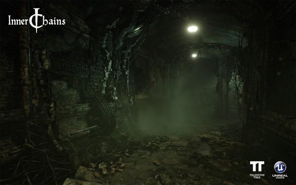 魔幻恐怖游戏《恐怖迷城》现已登陆Steam