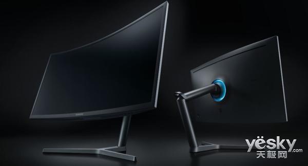 电竞显示器,助你在游戏中所向披靡