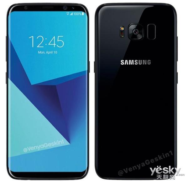 曝三星将提前开启Galaxy S8预订:4月7日
