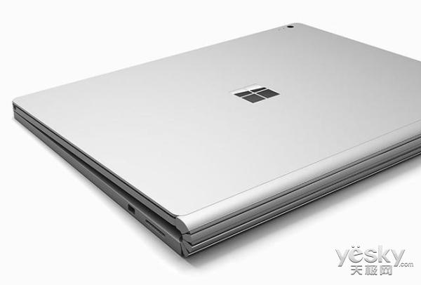 SurfaceBook2回归翻盖式设计 定价低于1000$