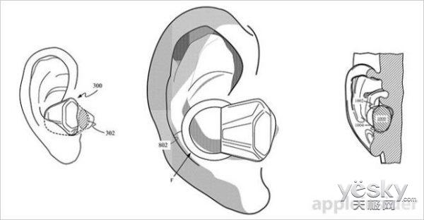 苹果AirPods无线耳机或将集成健身追踪功能
