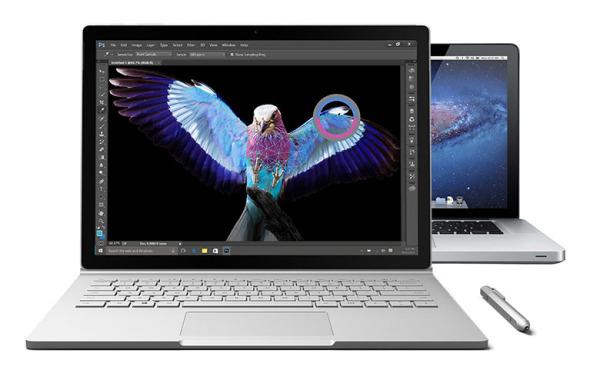 Surface Book 2已量产 最早3月底发布