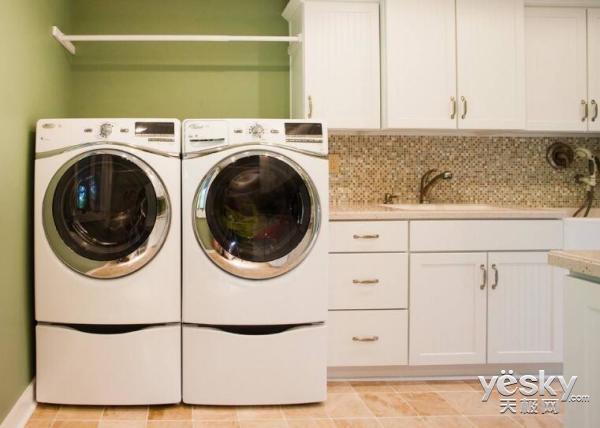 加大研发投入 洗衣机普遍涨价6.8%