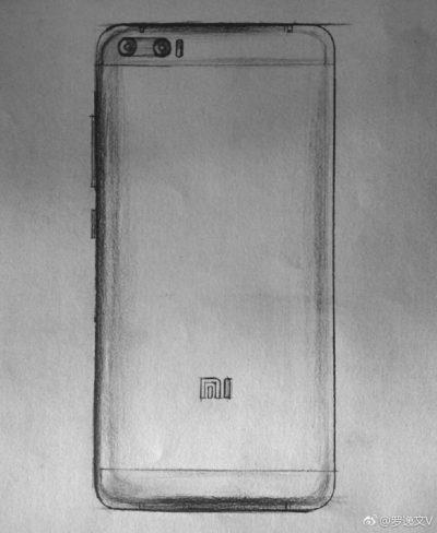 小米6或4月11日发布 配骁龙835
