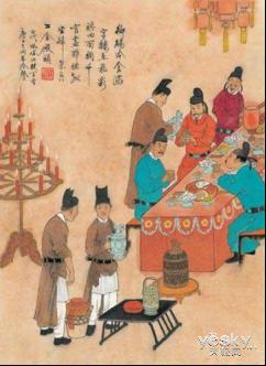 英孚英语课堂之传统中国节日――社日和寒食