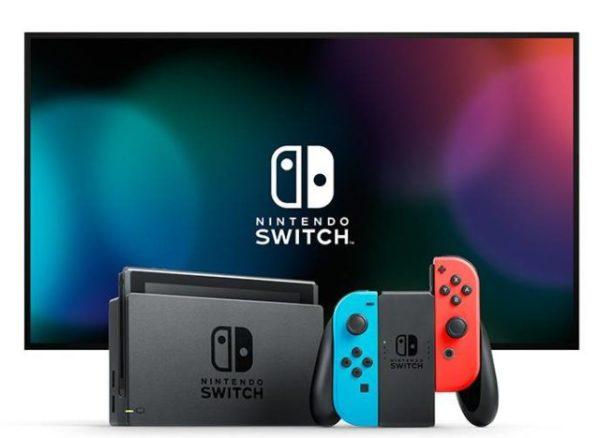 市场需求太猛 任天堂Switch主机产量翻倍