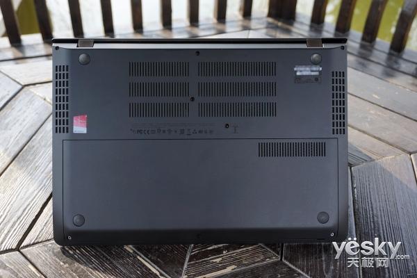 由内而外的全面升级 ThinkPad黑将2017评测
