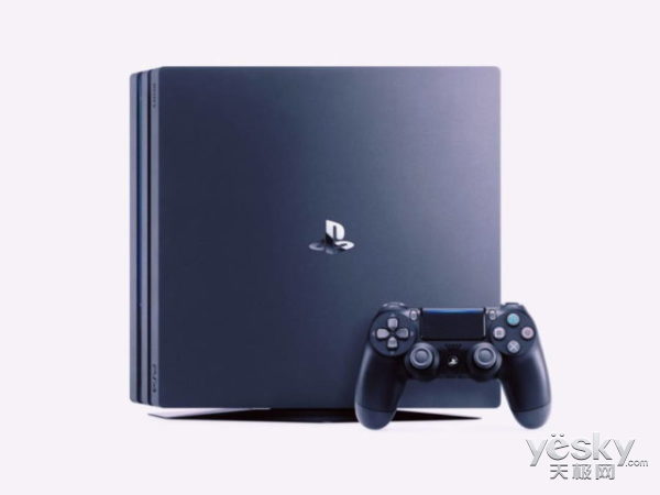 索尼PS4 Pro国行版就快来了 已获得3C认证