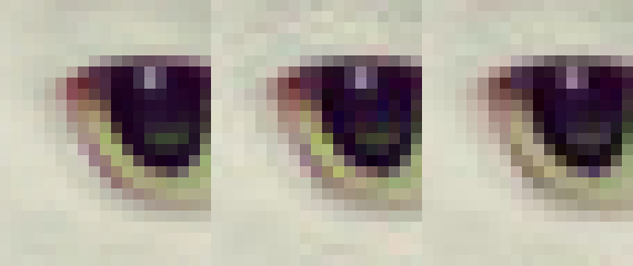 谷歌开发新JPEG算法 文件体积缩小35%