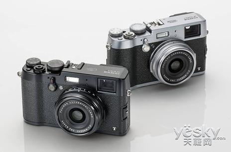 给你最美的风景  富士X100F现价¥8800