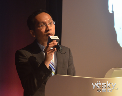 索尼中国专业系统集团娱乐解决方案业务启动