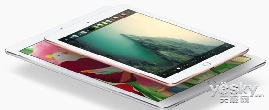 苹果在线商店将线下维护,新款iPad Pro到来