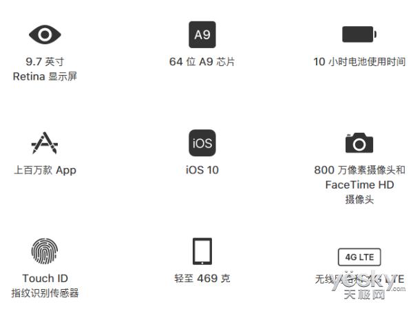 苹果也有性价比:春季新iPad主打性价比