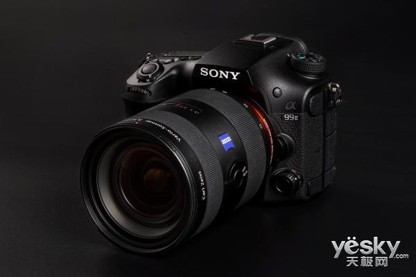 像素与高速兼备 索尼全画幅单电A99II评测