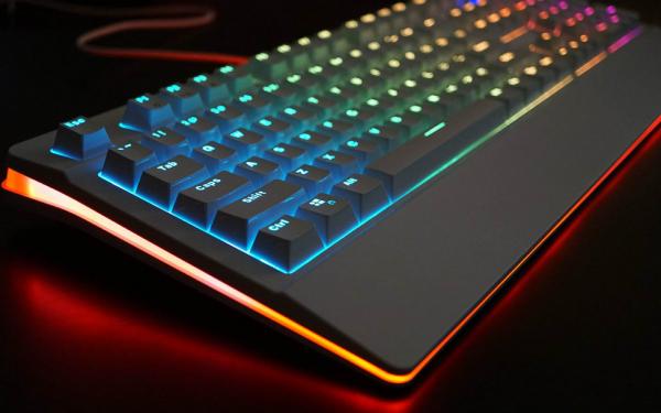 键盘导购推荐