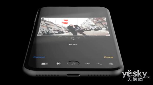 传苹果iPhone8的A11处理器将于下月开始量产