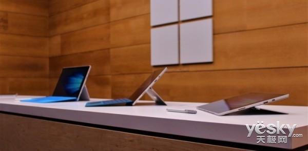 缺少Surface Book2的发布会还有哪些亮点?