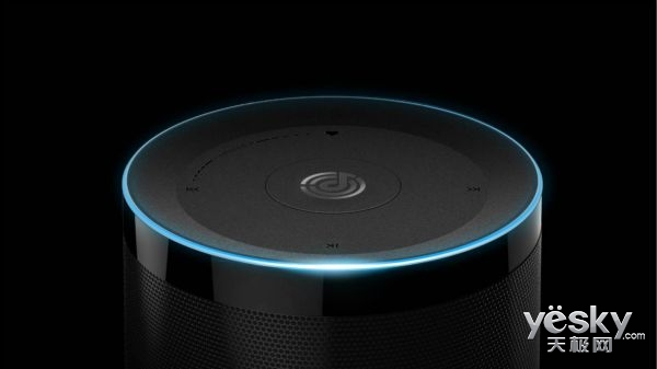 小而精悍 智能音箱为何成为智能家居入口?