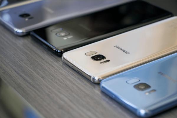 老外如何看待?四大外媒点评三星Galaxy S8